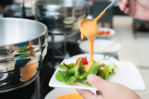 Read more about our soup, sauce, and dressing applications
