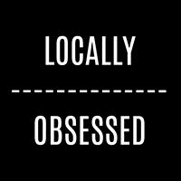 Locally Obsessed Logo