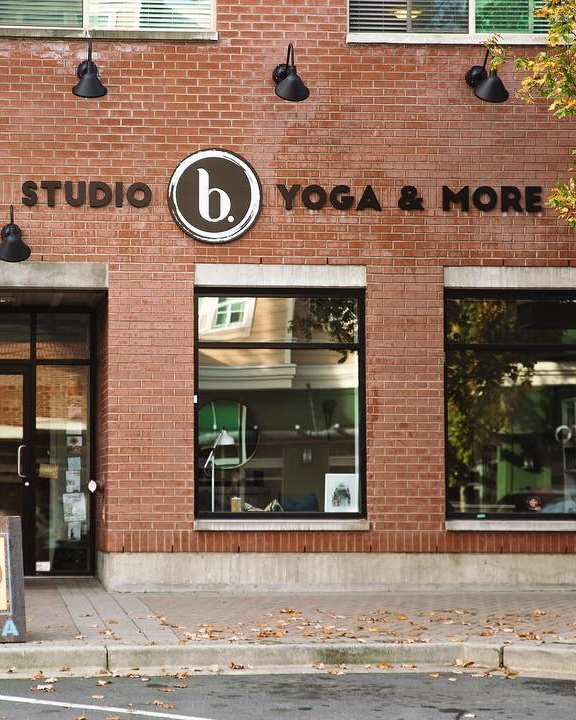 Studio B Yoga and More, Chilliwack BC