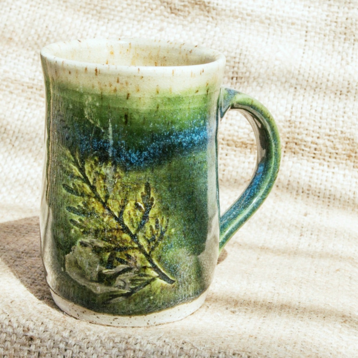 British Columbia Pottery