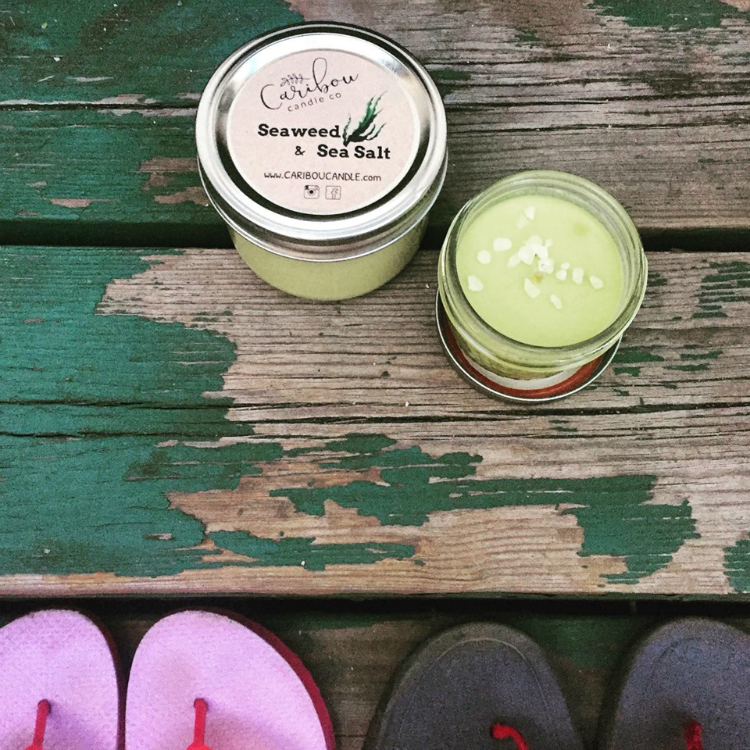 Photo Credit: Caribou Candle co