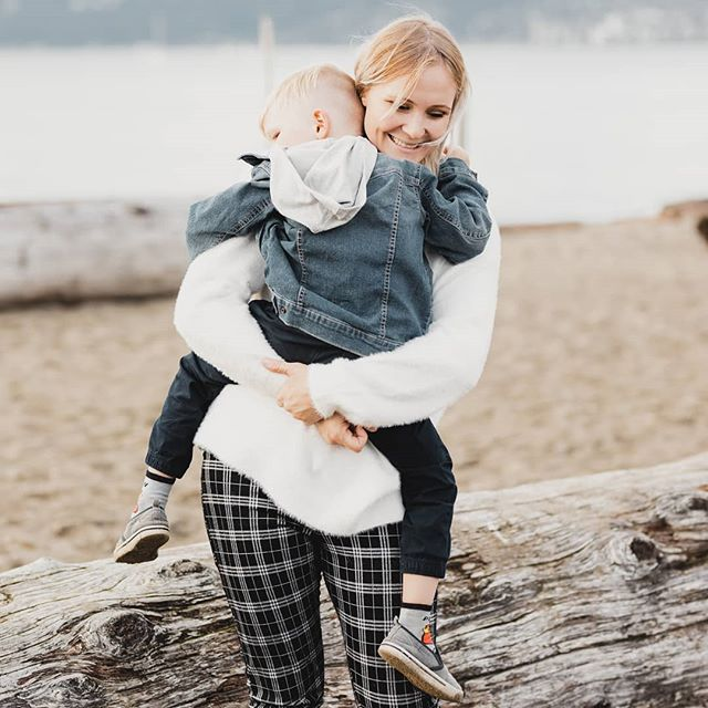 Lots of snuggles for this one today, he got the flu that's been going around, seems like everyone in my house is in a different stage of it. I'm not going to complain, I'll take all the snuggling I can get!  Who else is sick or has sick kids this long weekend? . 📷@alyssacdawson