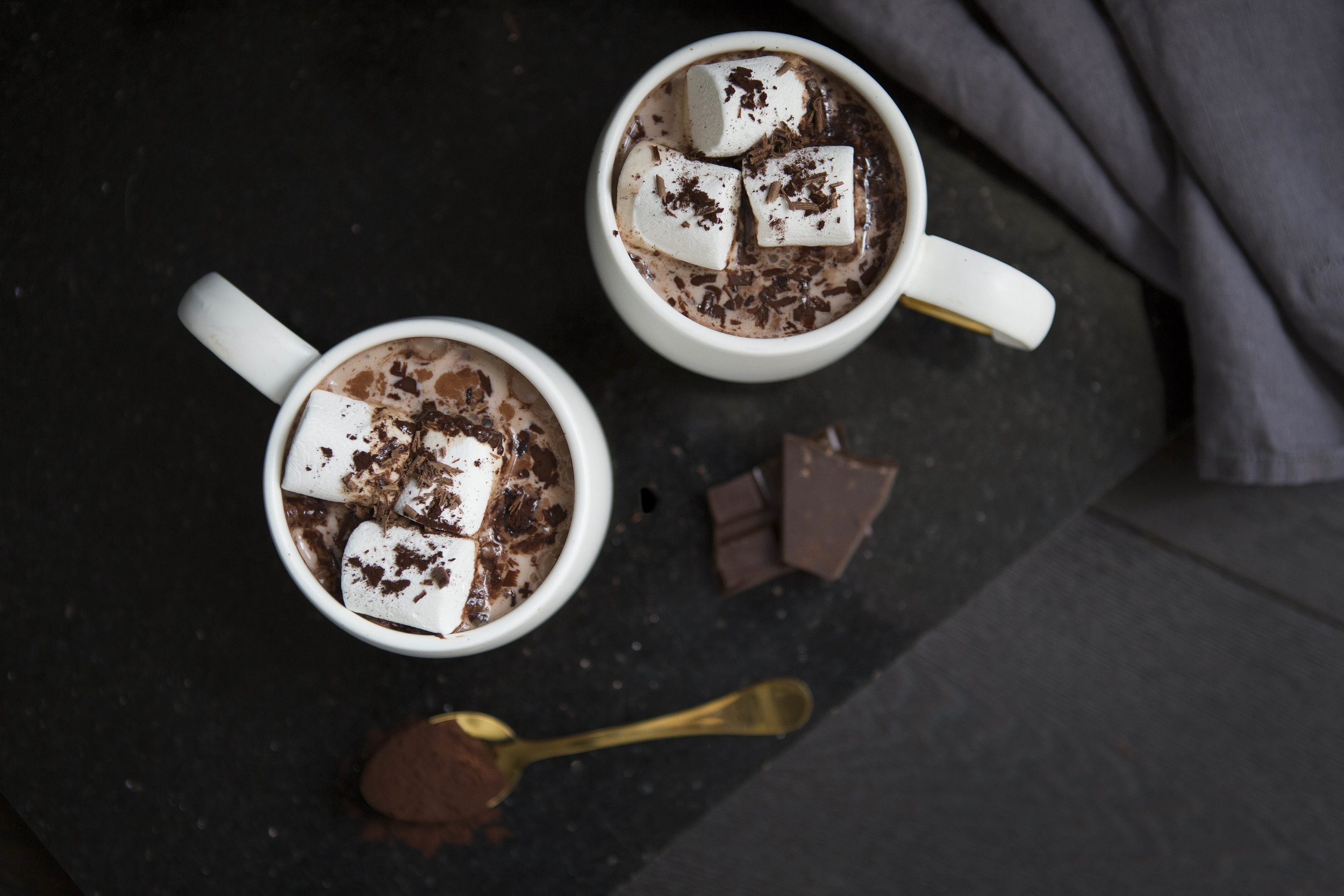 Adixions Hot Choc
