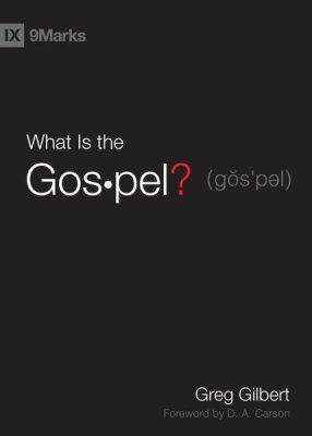 what is the Gospel book cover.jpg