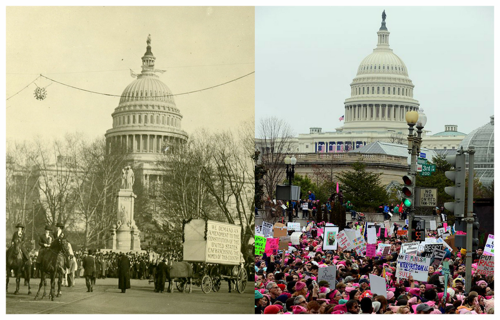 Women's March Capitol Buildling.png
