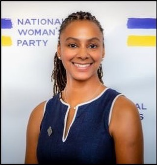 The National Woman's Party has appointed Zakiya Thomas as the organization's new Executive Director. A dedicated champion for gender equality and an adept leader, Zakiya joins the NWP at a critical juncture as it prepares for the 100th anniversary of the 19th Amendment and reaffirms its commitment to advance full constitutional equality for women.