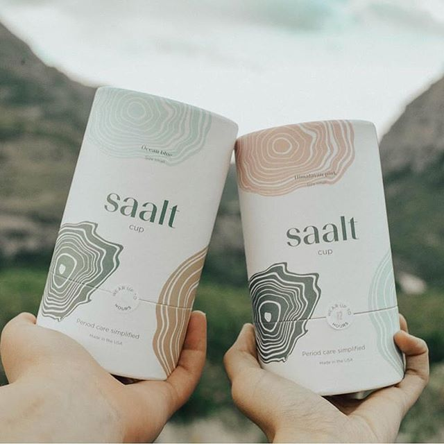 "GIVEAWAY ALERT! 📣🙂💕⁣⁣⁣ ⠀⠀⁣⁣⁣ I am so excited to announce that I have partnered with @saaltco to giveaway one @saaltco menstrual cup to a lucky winner. 🥰 Please tag friends below in the comments to enter to win and comment if you have or haven't used a menstrual cup or why you want to or if you want to give it to your partner as a gift. ⁣Please be following both @saaltco and @assuntaelizabeth to be eligible to win. ⠀⠀⁣⁣⁣ Giveaway ends March 5th at 9 pm. ⁣U.S. residents only. ⠀⠀⁣⁣⁣ ⁣ For more information on @saaltco and menstrual cups please check out my blog post with the link in my bio. ☝🏽💕⁣⁣⁣ ⠀⠀⁣⁣⁣ ⁣⁣⁣ Post by @saaltco⁣⁣⁣ .⁣⁣⁣ ""Are you even friends if you've never talked about periods together?! Love this shot and friendship of @wecantaffordthis 💕 But really. Which of your friends have you been meaning to tell them about the Saalt cup and haven't yet!? DO IT! 👇#passthesaalt #sharingiscaring #saaltco"" ⁣⁣⁣ ⠀⠀⁣⁣⁣ This giveaway is not affiliated with Instagram.⁣⁣⁣ ⠀⠀⁣⁣⁣ #giveaway #menstrualcup #assunta #blog #livesimply #simplelife #gratitude #thankfuleveryday #simplicityisbeauty #thatsdarling #livefolk #pursuepretty #nothingisordinary #intentionalliving #slowliving #chooselovely #consciousliving #dailyinspirations #youareworthit #loveyourself #selfcare #healing #kindness #changingtheworld #betterplanet #limitedplastic"