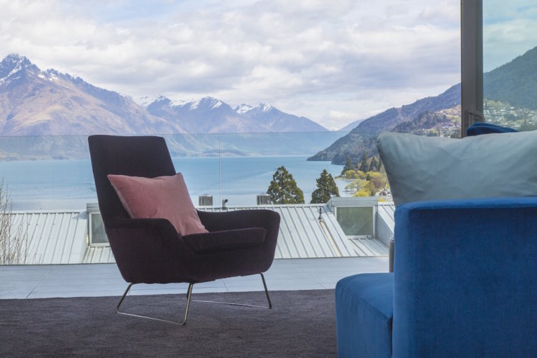 Lake Wakatipu property investment queenstown