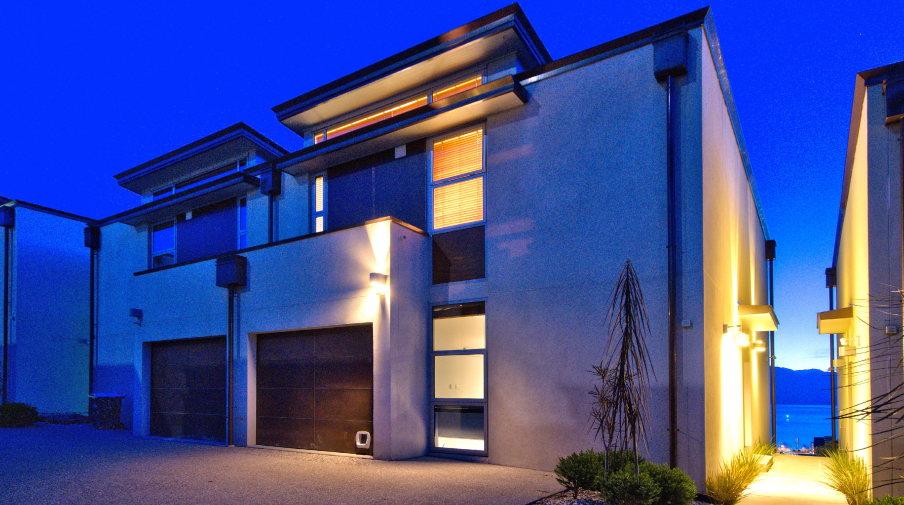 Queenstown Lake Wakatipu Views Property Investment