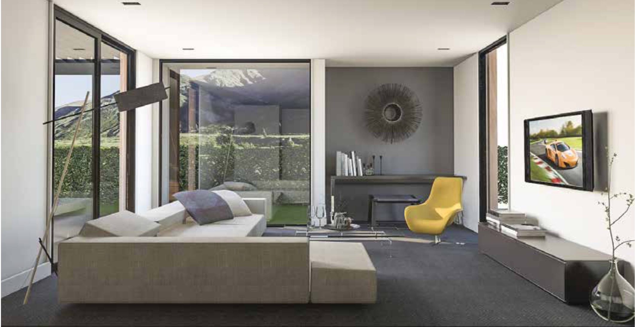 Bridesdal Farm House Design Queenstown property investment