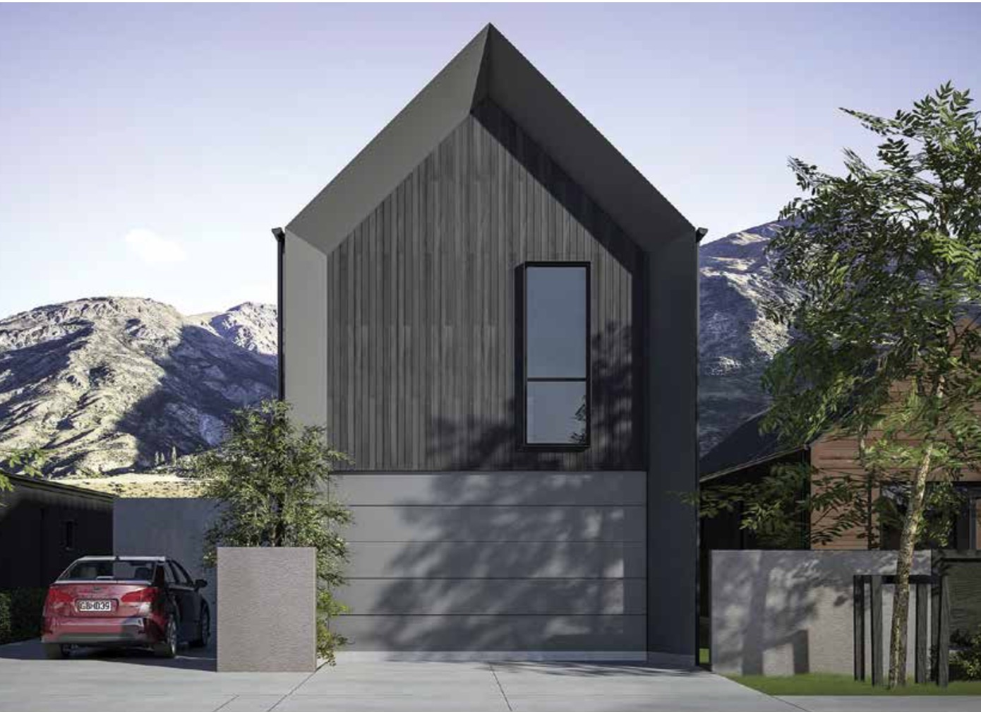 Bridesdale Farm Queenstown off the plan investment