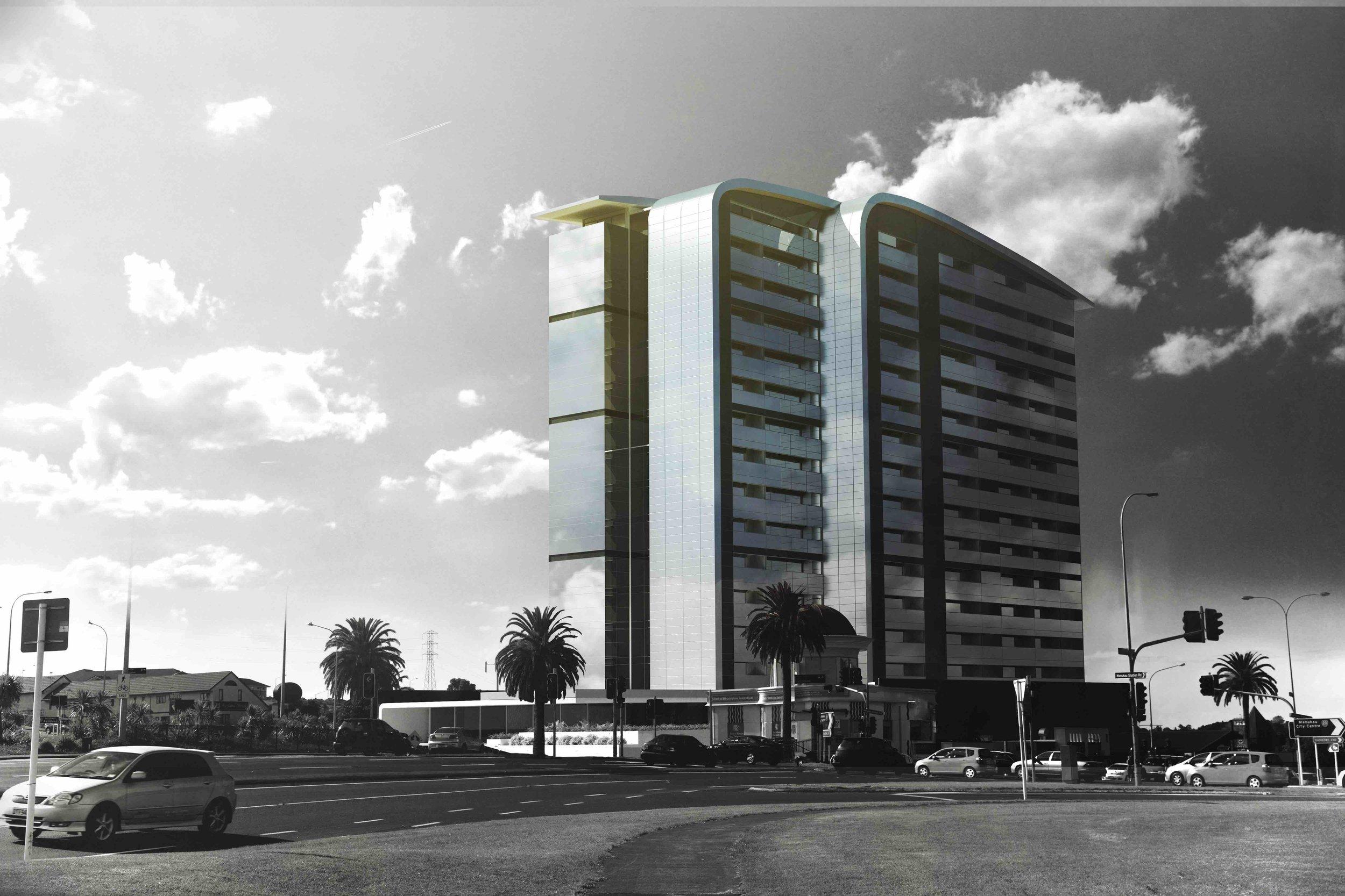 Lakewood Plaza Manukau Property Investment high yield