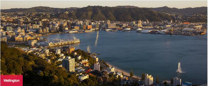 Vedado Wellington Dual Key Property Investment