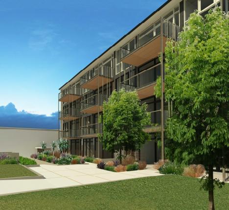 Vedado Wellington Dual Key Property Investments