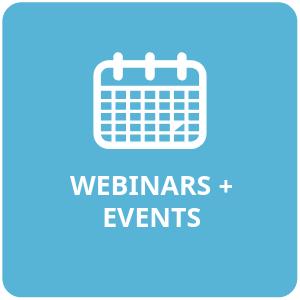 Check upcoming webinars & events