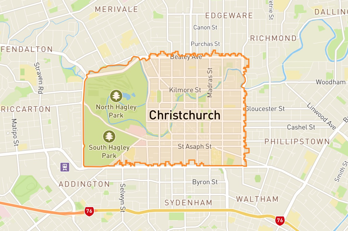 View  suburb demographics