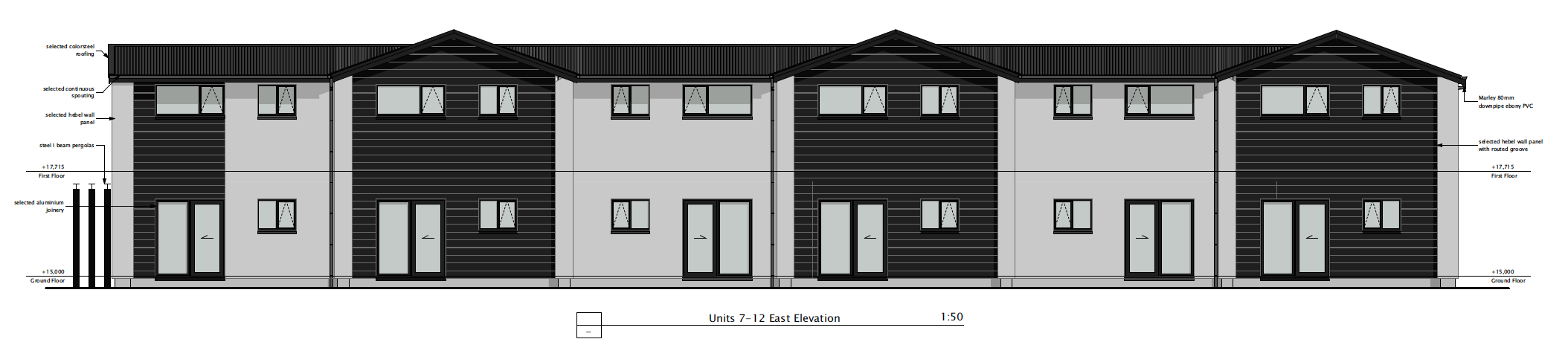 221 ARMAGH ST, CHRISTCHURCH, TOWNHOUSES
