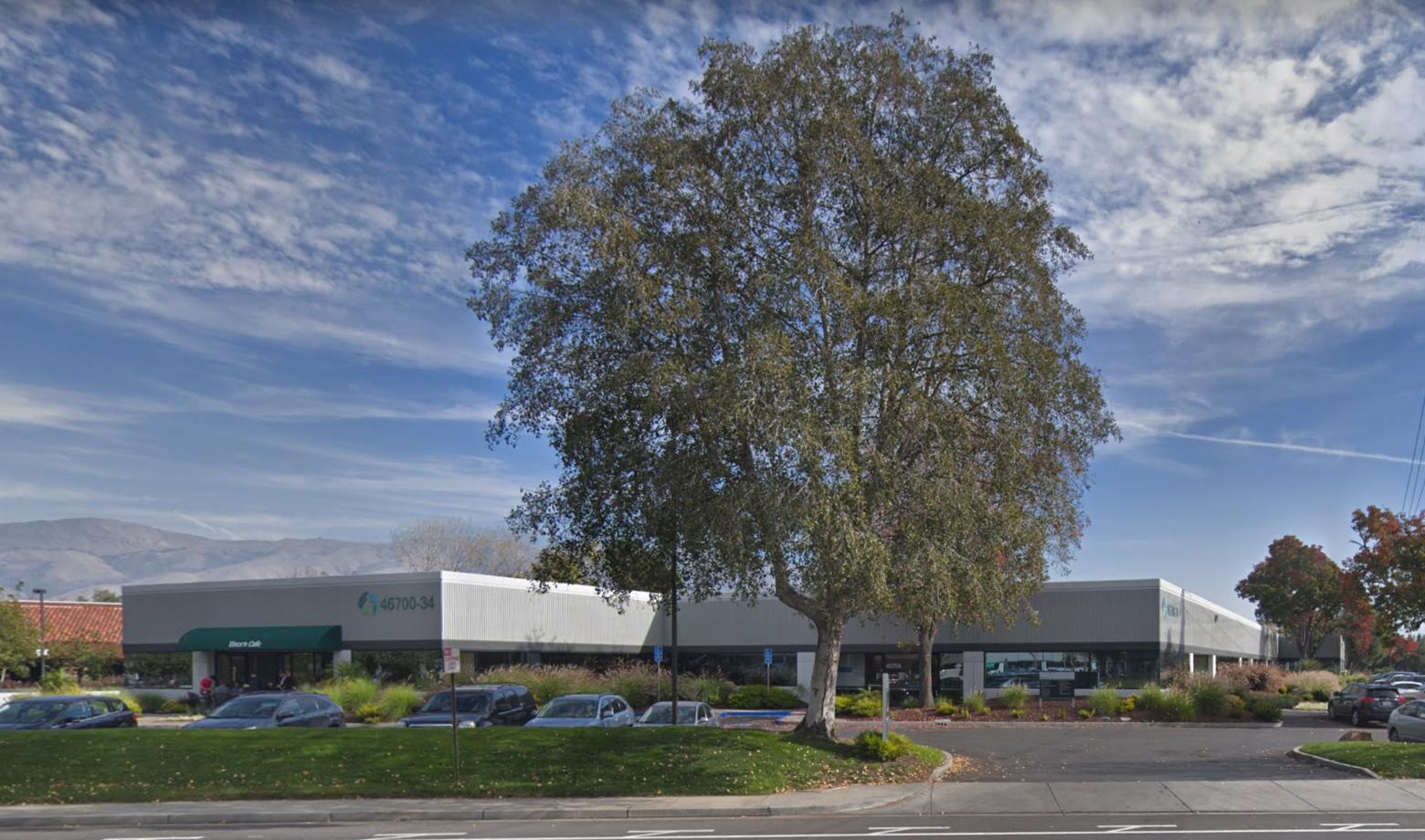 46726 Fremont Boulevard Fremont, California