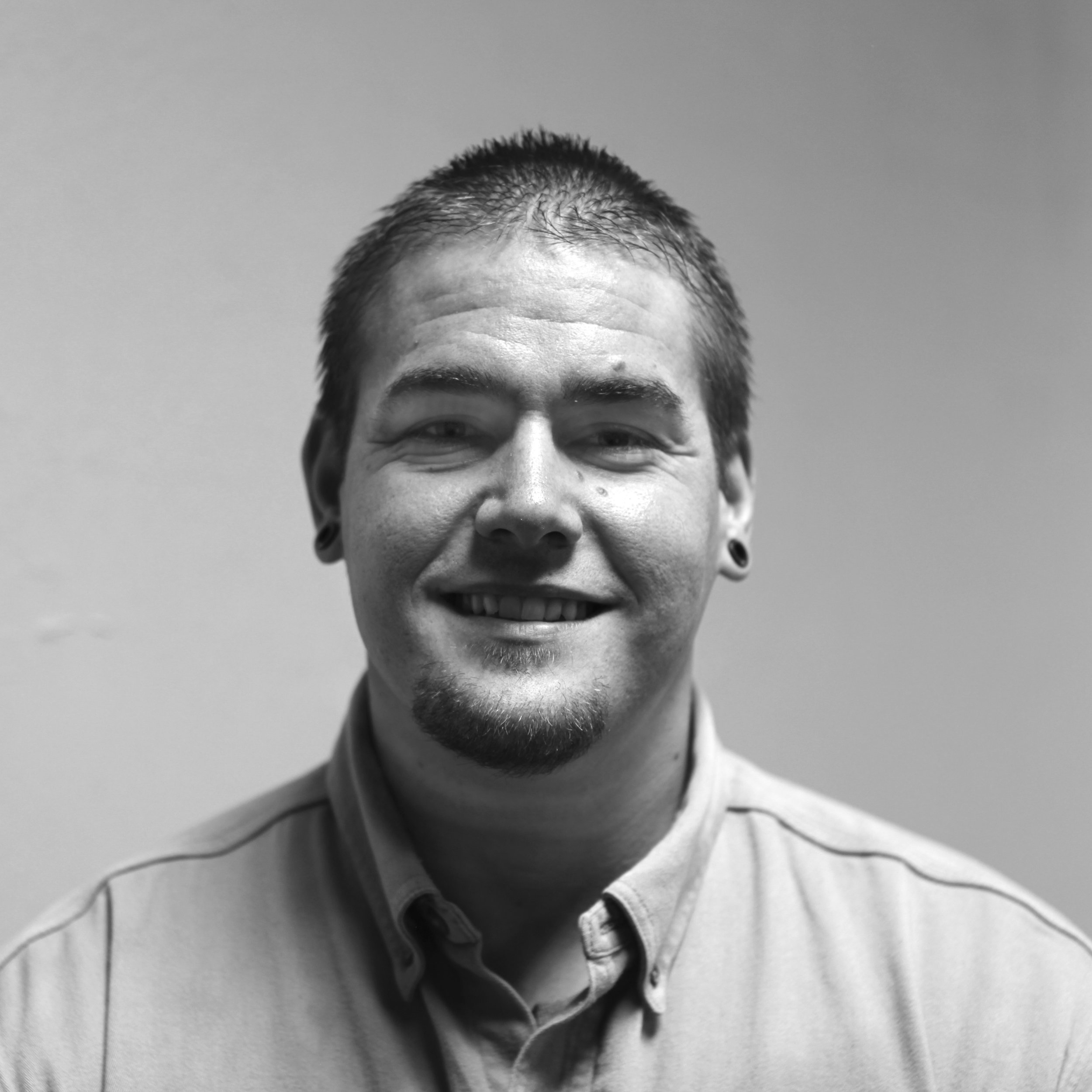 Cody Souza  Service Manager