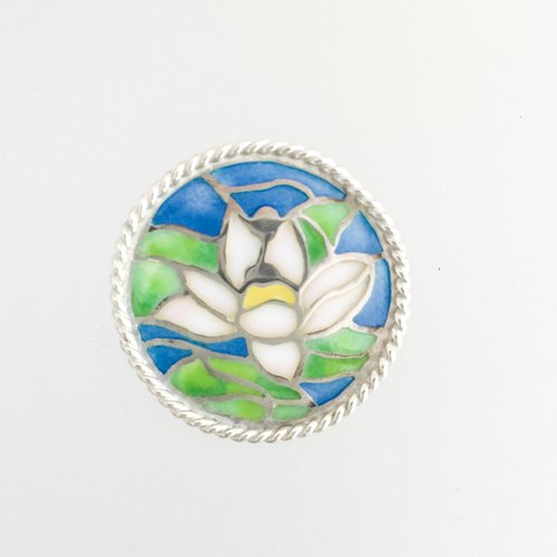 Lily Pad - SOLD
