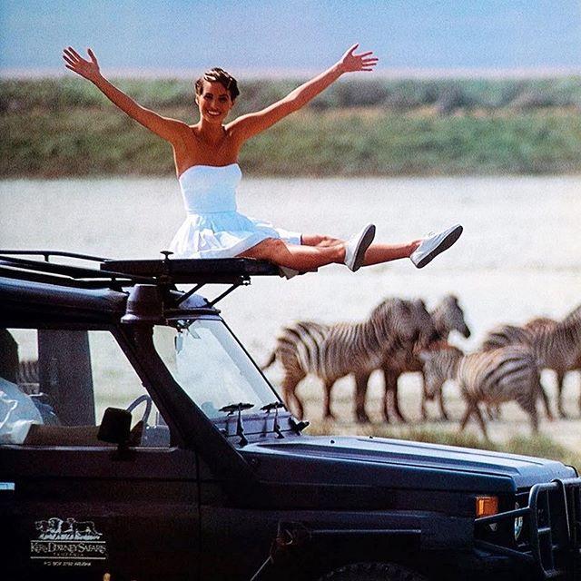 Next up Tanzania & Zanzibar!! 🦒🦓🐆 Who's been?? Getting excited! #retreat #safari #yoga #travel