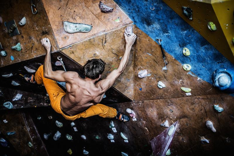 Climbing Performance -