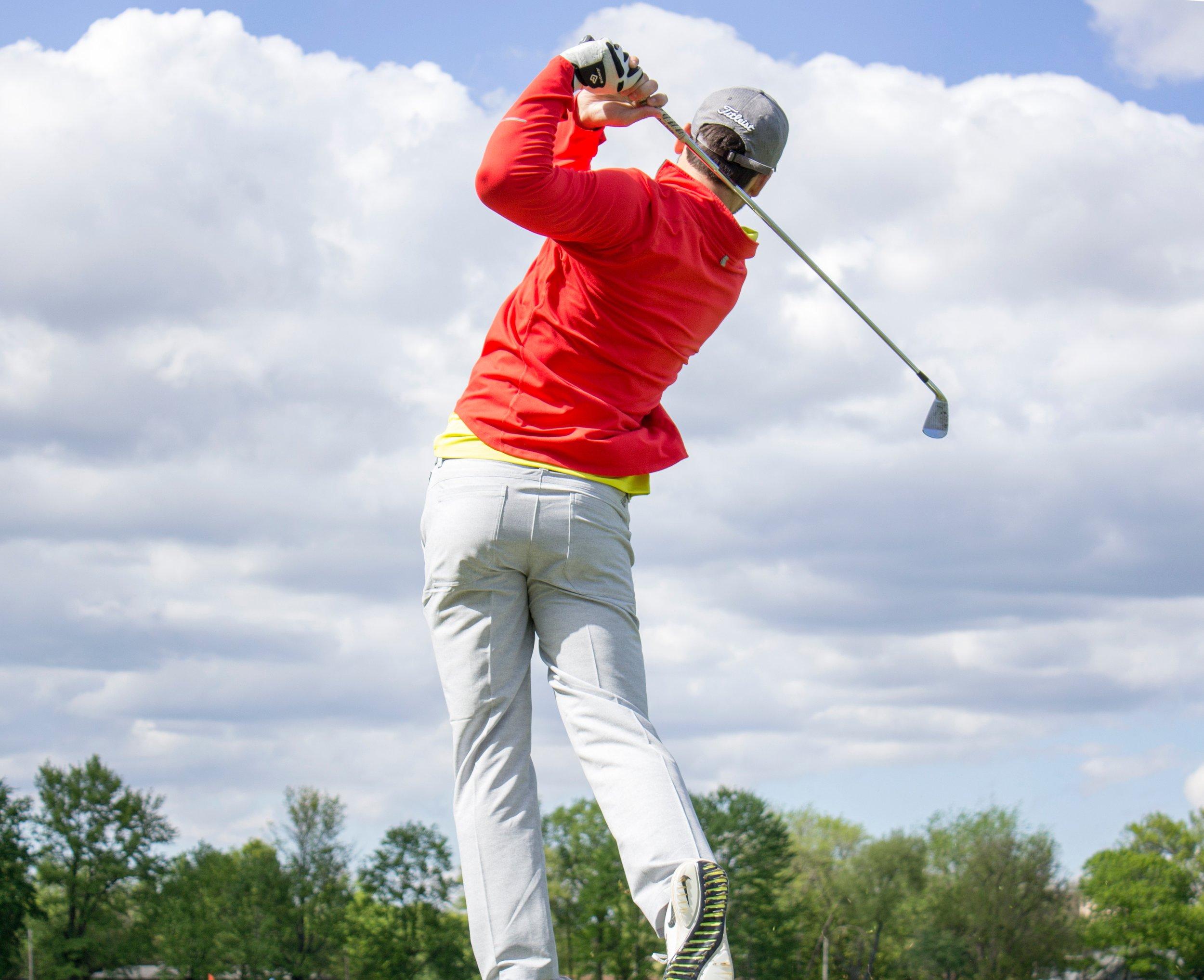Golf Performance -