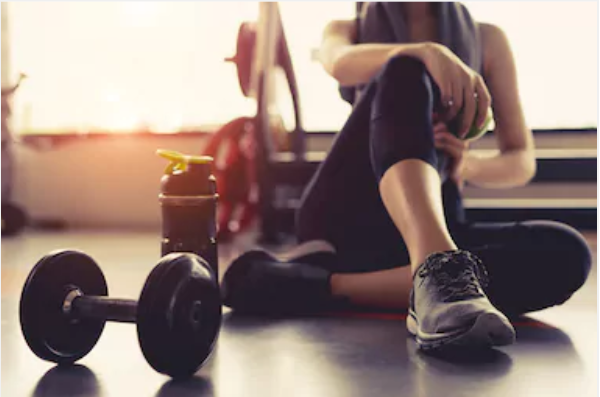 Exercise Recovery -