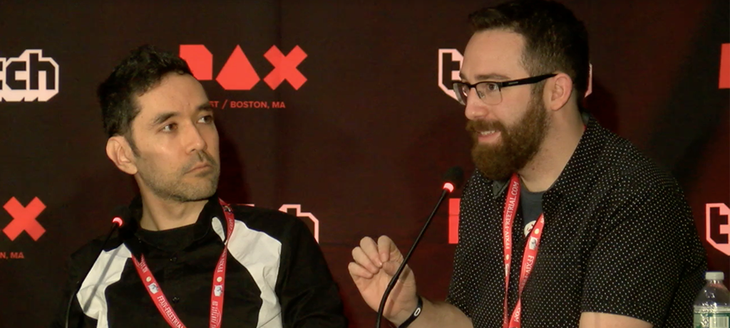 PAX East '18 | Boston - Survive! Tips from the Pros on Staying IndieVideo: https://www.twitch.tv/videos/246949361