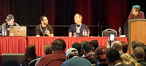 PAX South '16 | San Antonio - The Reality Of Virtual Reality: A Look at Consumer-Ready VR
