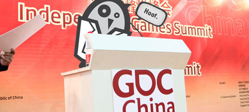 GDC China '13 | Shanghai - Continuously Bootstrapping an Indie Studio By Remaining Agile