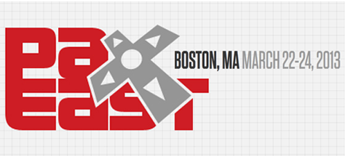PAX East '13 | Boston - This (Boston) Indie Life: From Breaking In to Making ItMore Info: http://guidebook.com/guide/6289/event/1267072/