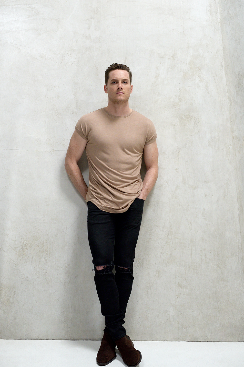 JESSE LEE SOFFER (CHICAGO PD)