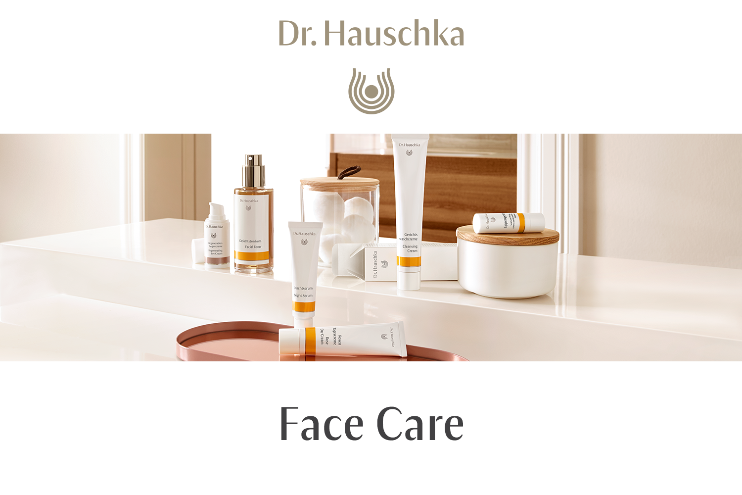 Copy of Dr Hauschka Skincare
