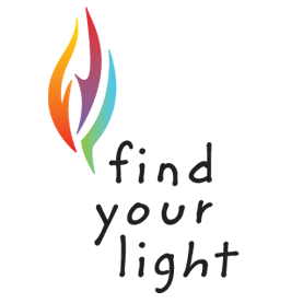 Thank you SO much to Find Your Light for their generous grant!