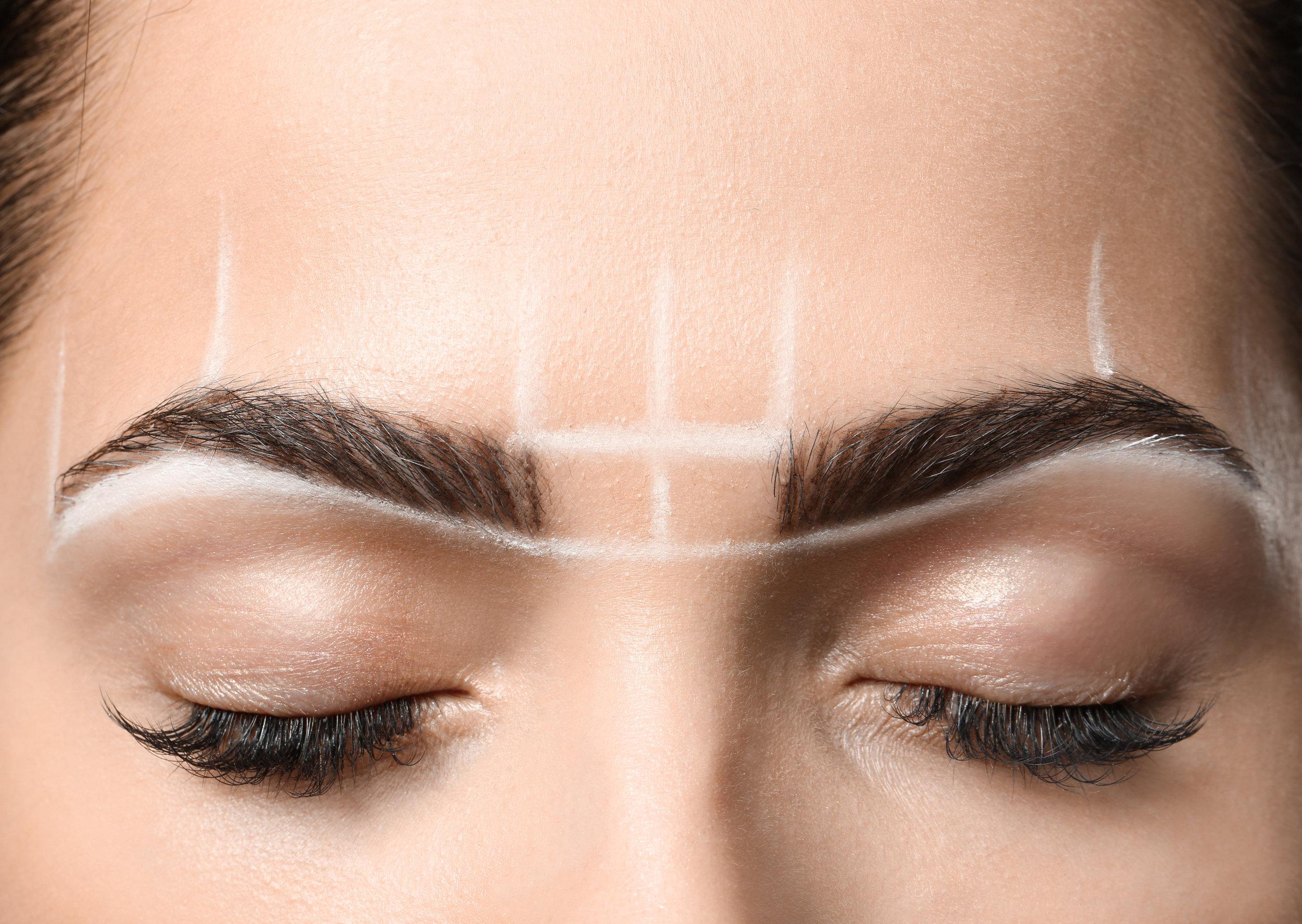 Microblading - creating beautiful, natural brows