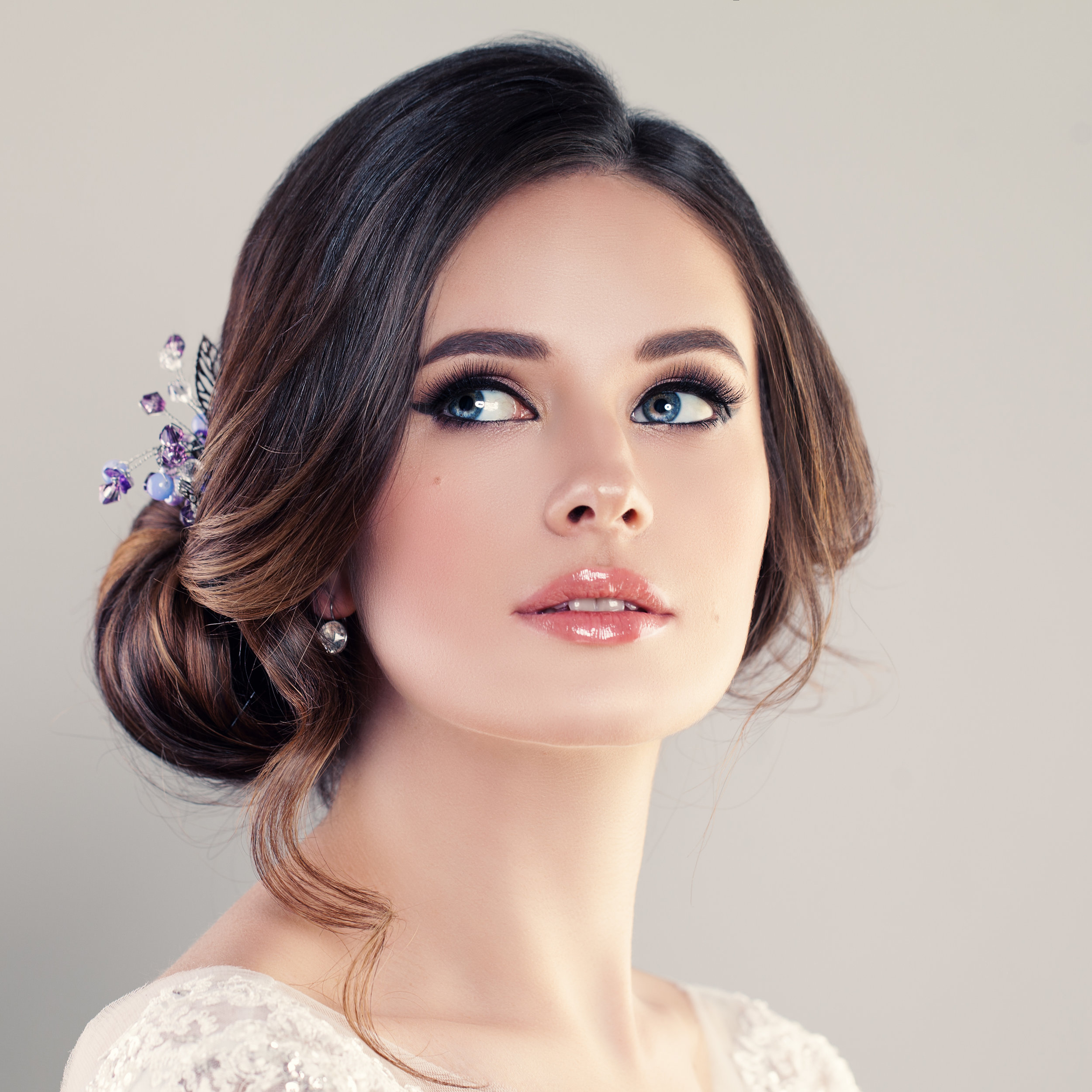 Bliss Bridal Makeup - creating flawless wedding day makeup