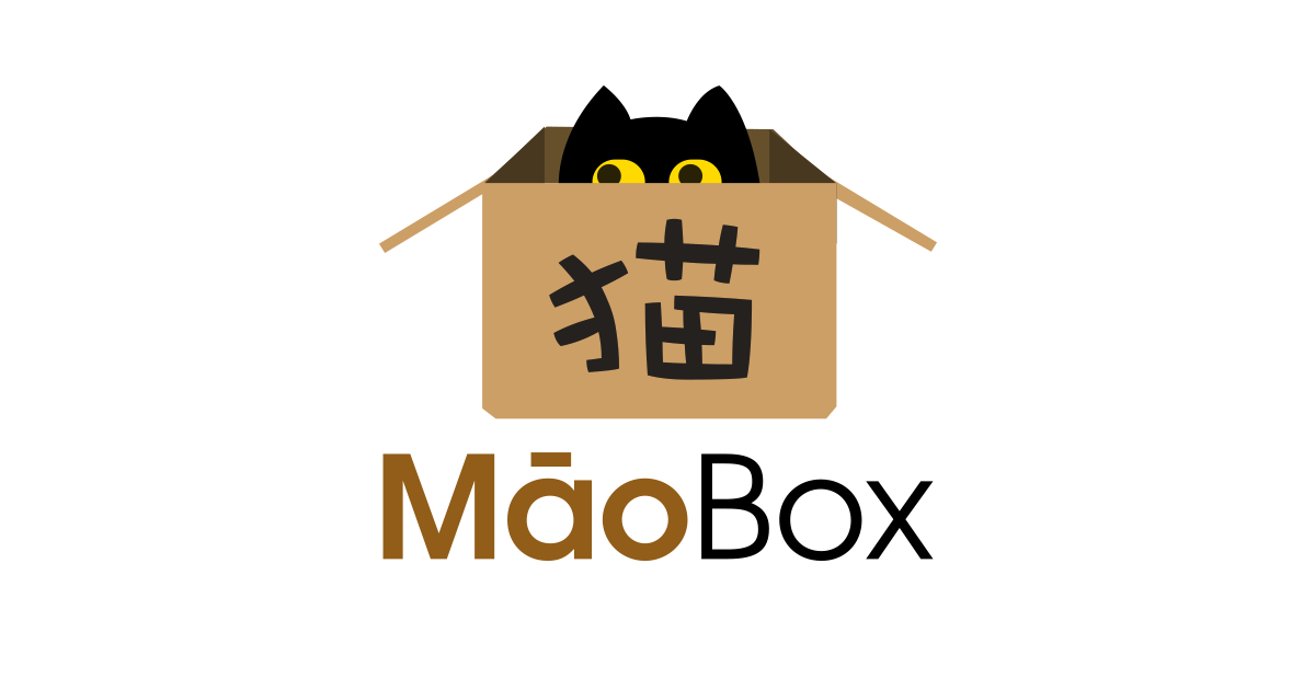 Visit their website at: maobox.sg