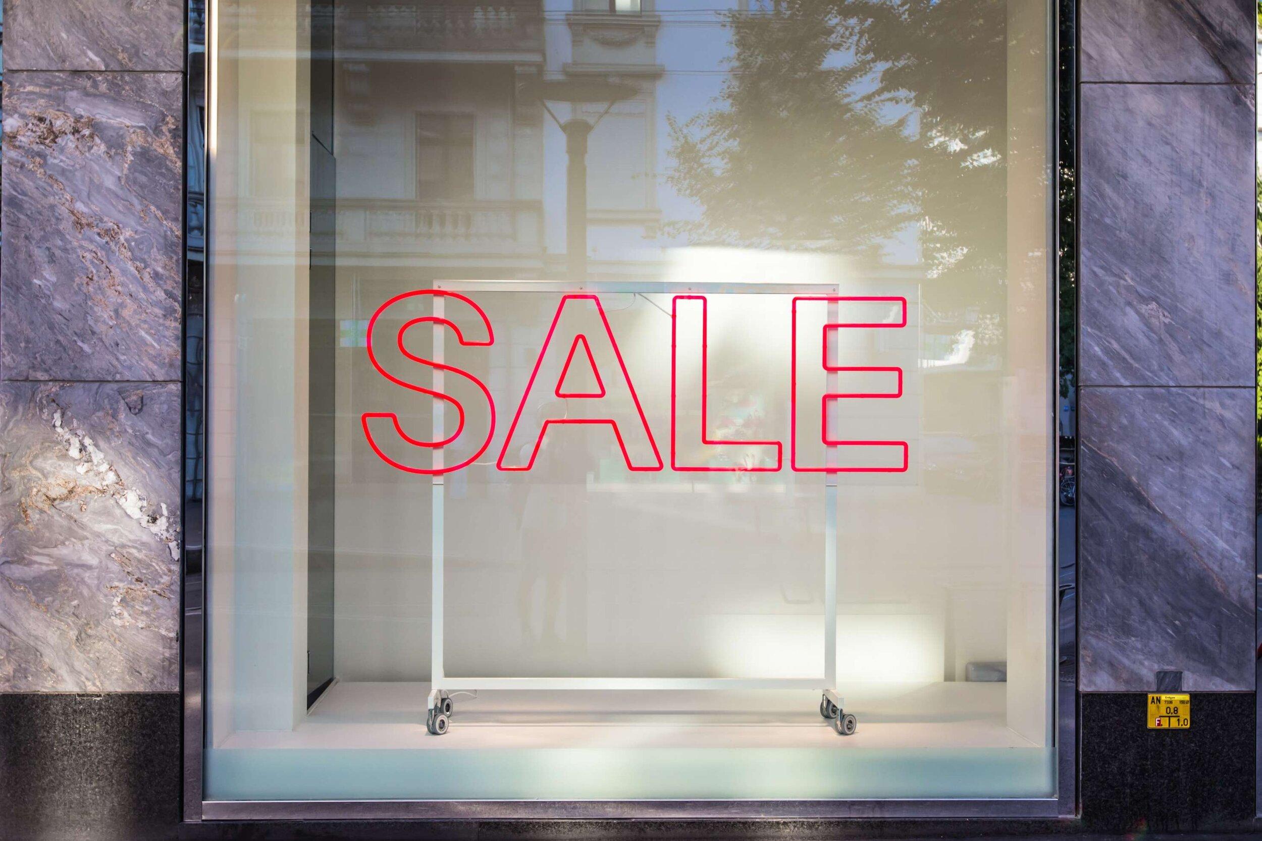 Ateles - Sjekkliste: Slik maksimerer du salget i salgsperiodene