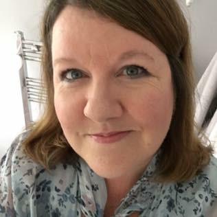 Janet Ketchen