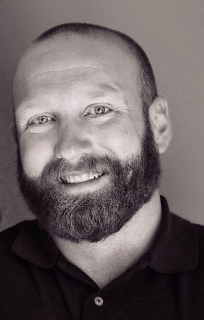 Philip Burke - Caretaker of Product, Co-Founder