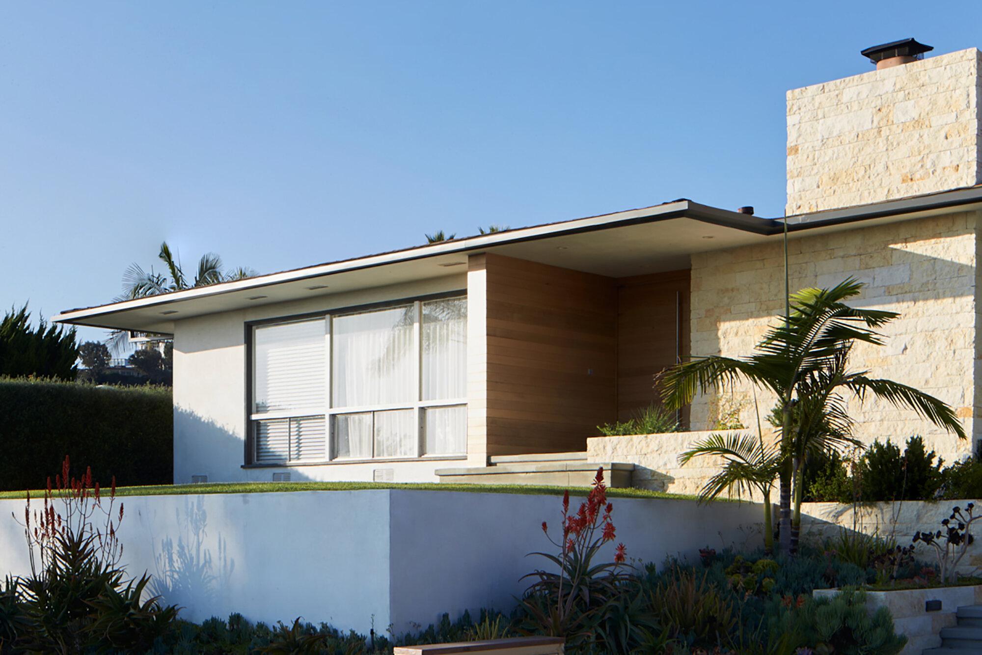 Modern Architecture Los Angeles eyoh