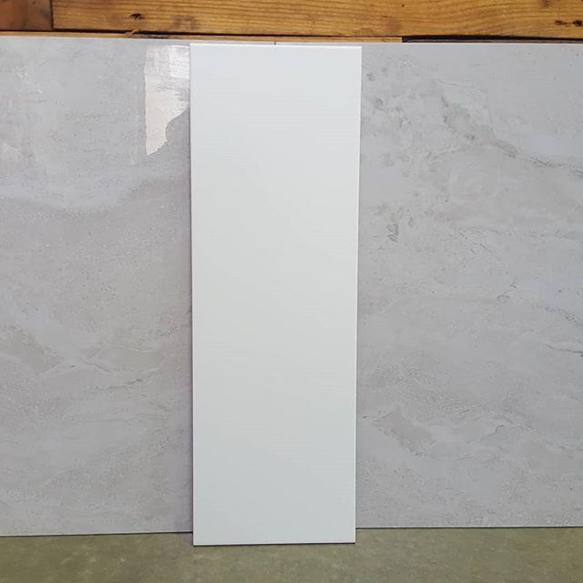 New 600x600 matt and gloss tiles in store @qmi_tile_and_stone as well 200x600 matt white cushion edge. More new samples to arrive soon 😊  #porcelain #porcelaintiles #floortiles #walltile #bathroom #kitchen#laundry#building#renovating#Dunsborough#busselton#glosstiles #matttiles