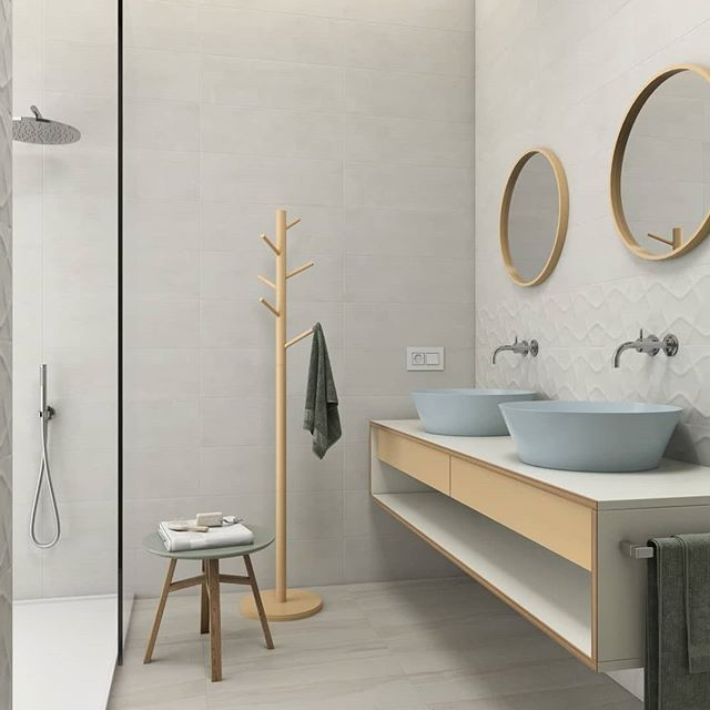 Whatever your design or colour pallet, here @qmi_tile_and_stone we have a huge range of tiles to suit all projects.  #porcelaintile #bathroomdecor #design #italiantiles #featuretiles #walltilesdesign #building #newstockalert #qmi