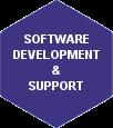 Software Development & Support
