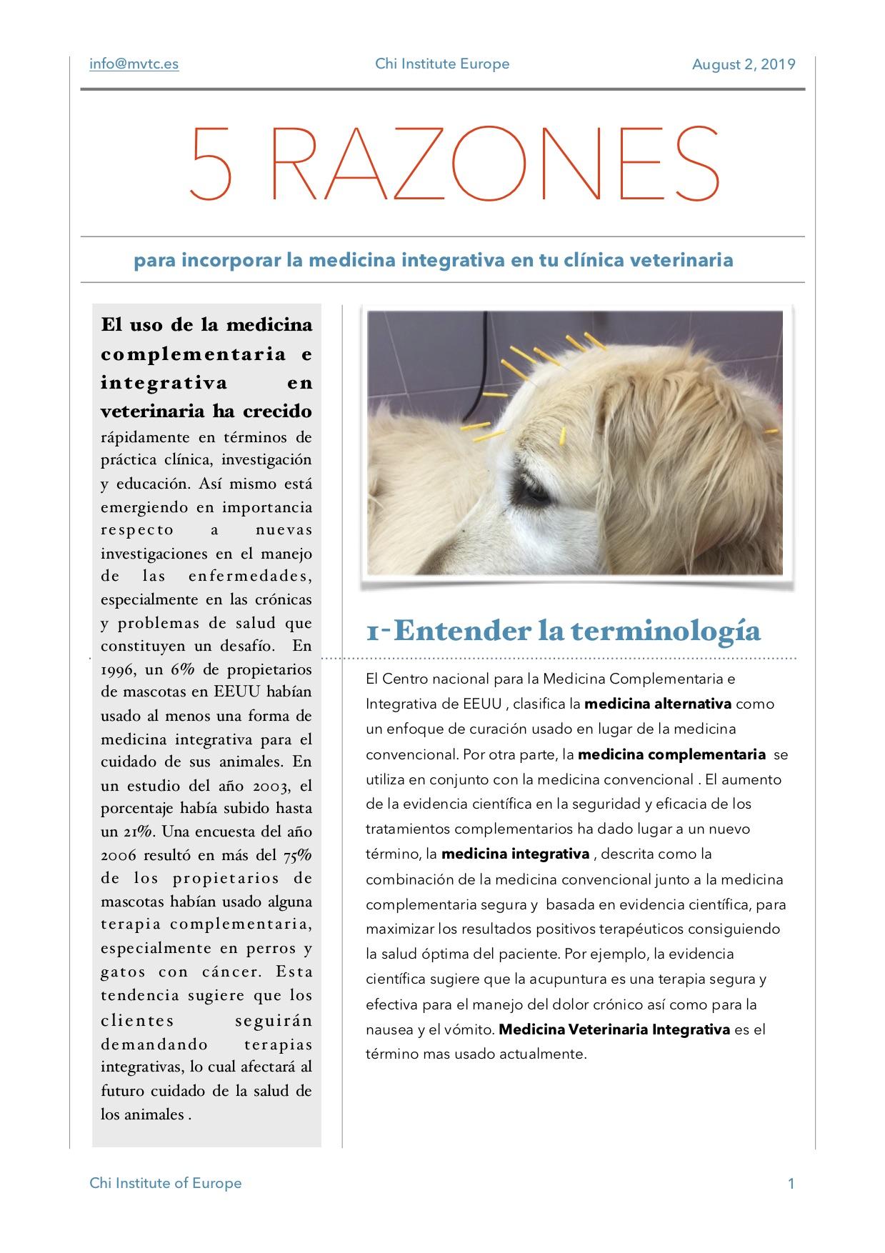 articulo divulgacion 5 razones para MVIntegrativa - pagina 1 .jpg