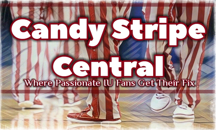 Candy Stripe Central - Where Passionate IU Fans Get Their Fix