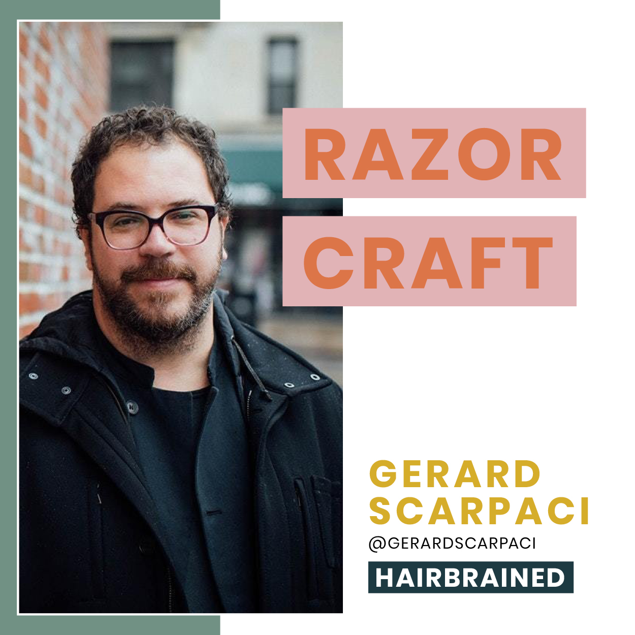 - Grow your foundation of razor cutting by learning to safely control and handle the straight edge blade and better understand the versatility that comes from mastery of the stroke and rotation. Learn the best way to create a face frame with complimentary bangs, and how to create space and separation in a shape, all while gaining a modern approach to seamlessly building weight.More about Gerard
