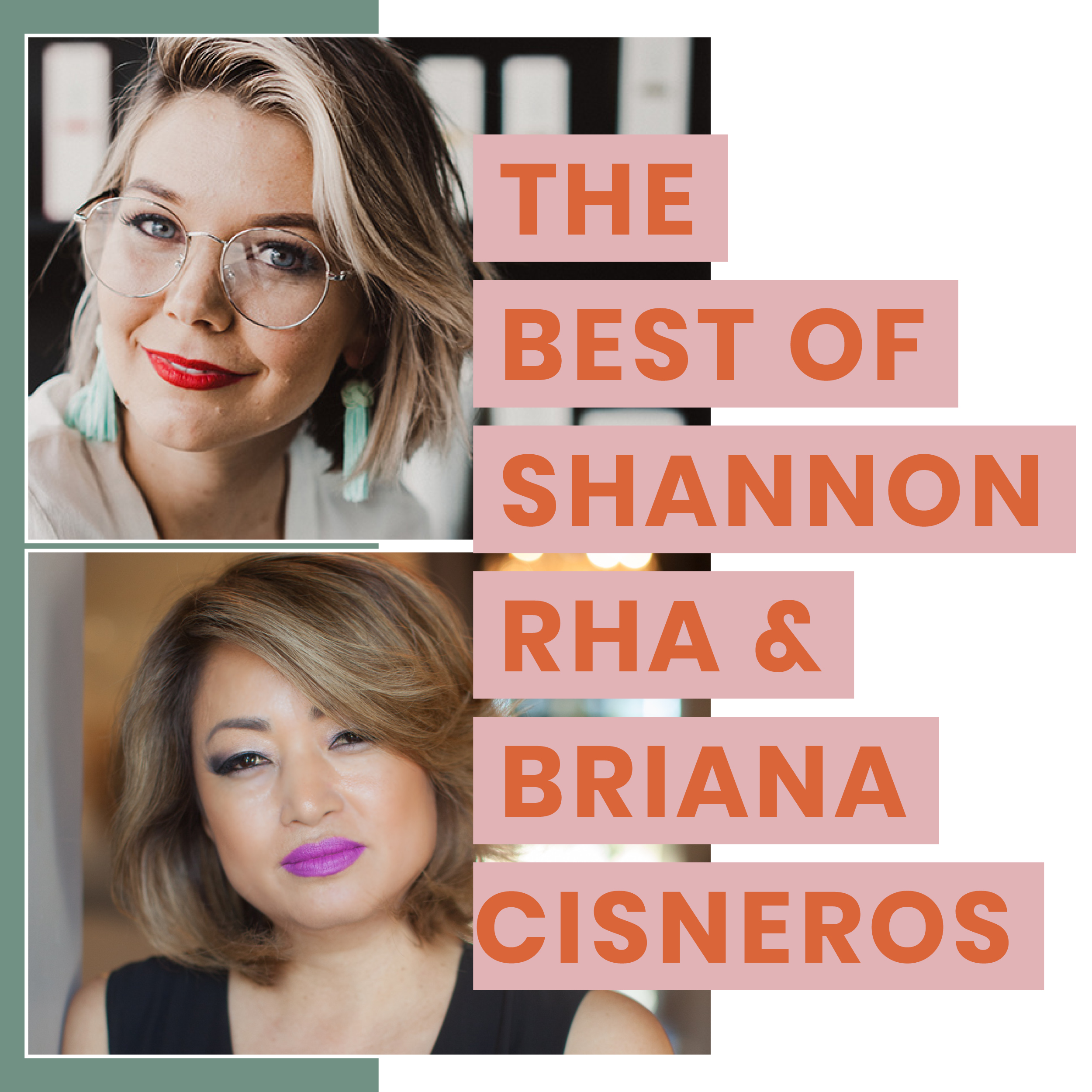 - This one hour look and learn class will teach you the tips, ticks and secretes to creating beautiful color for any client.More about Shannon and Briana