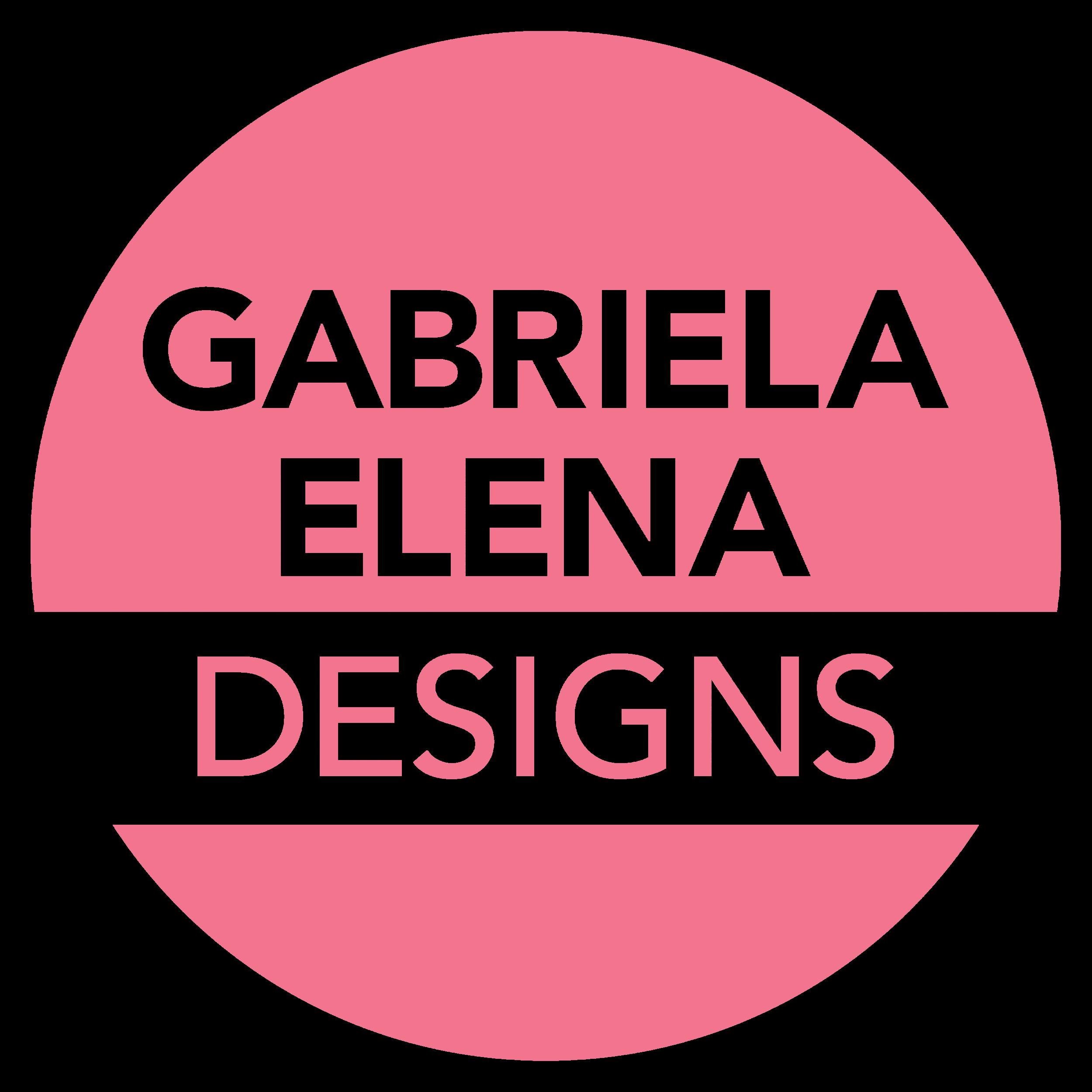 Gabriela Elena Designsgabrielaelenadesigns.png